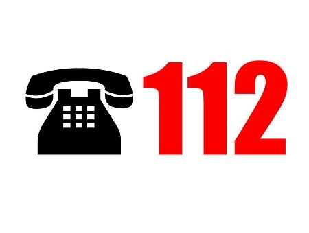 Afbeelding: Spoed 112 voor Nood en Alarm